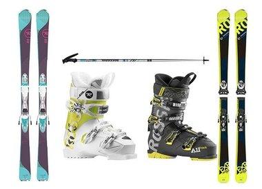 Alpine & Snowboard
