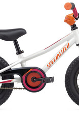 "SPECIALIZED Specialized RIPROCK COASTER 12"" white-pink/orange"