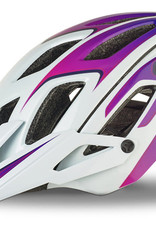 SPECIALIZED Specialized AMBUSH  Gloss White/Acid Pink Fade Small