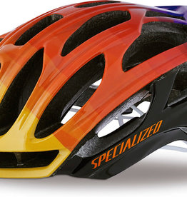 SPECIALIZED 2017 S-WORKS PREVAIL TEAM HELMET Women - Boels Dolmans Med