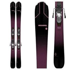 ROSSIGNOL Rossignol EXPERIENCE 84AI Women's HD Ski +Binding XPRESS 11 GW