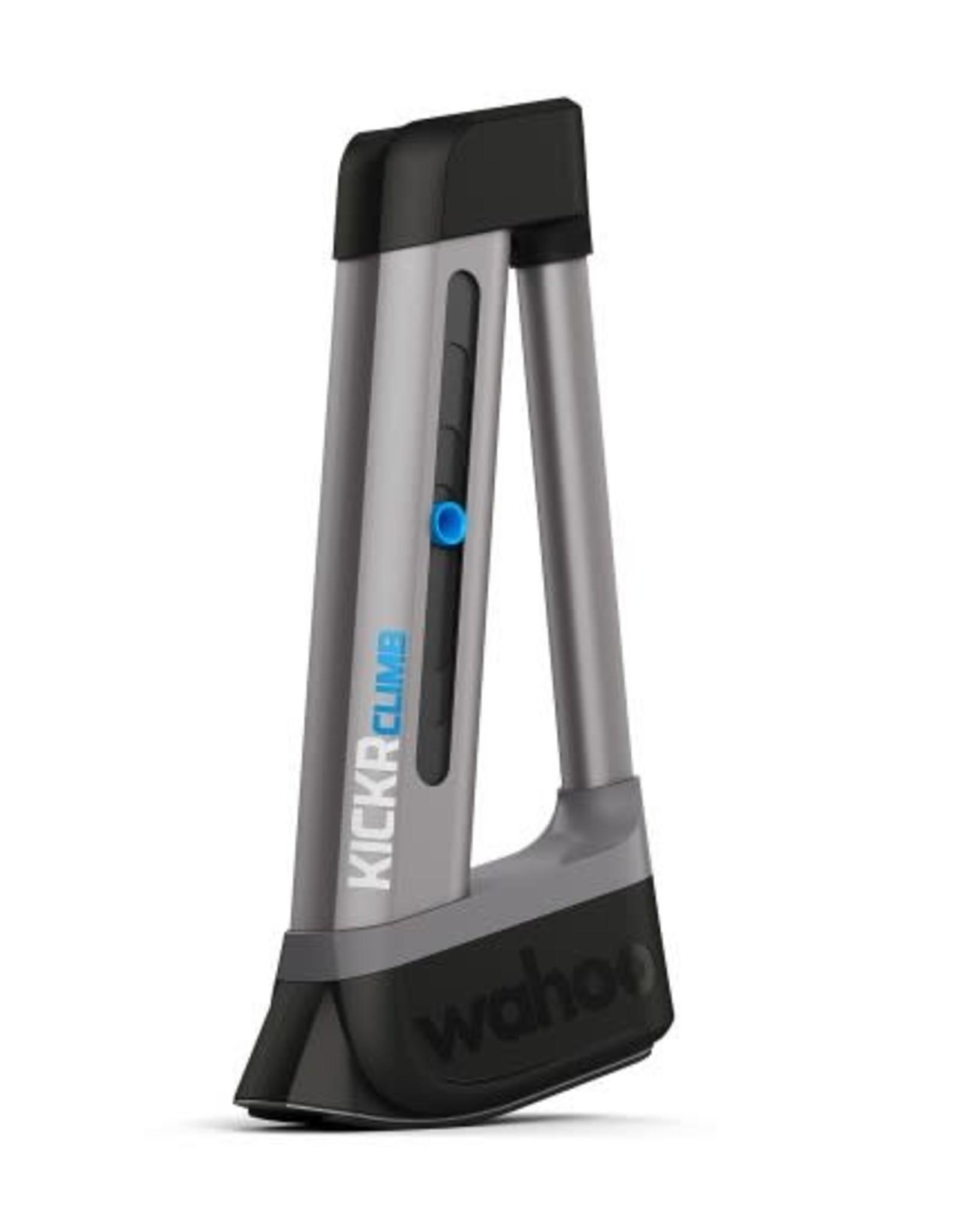 WAHOO WAHOO KICKR CLIMB smart trainer