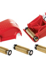 SWIX SWIX STRUCTURE KIT WITH 3 ROLLERS