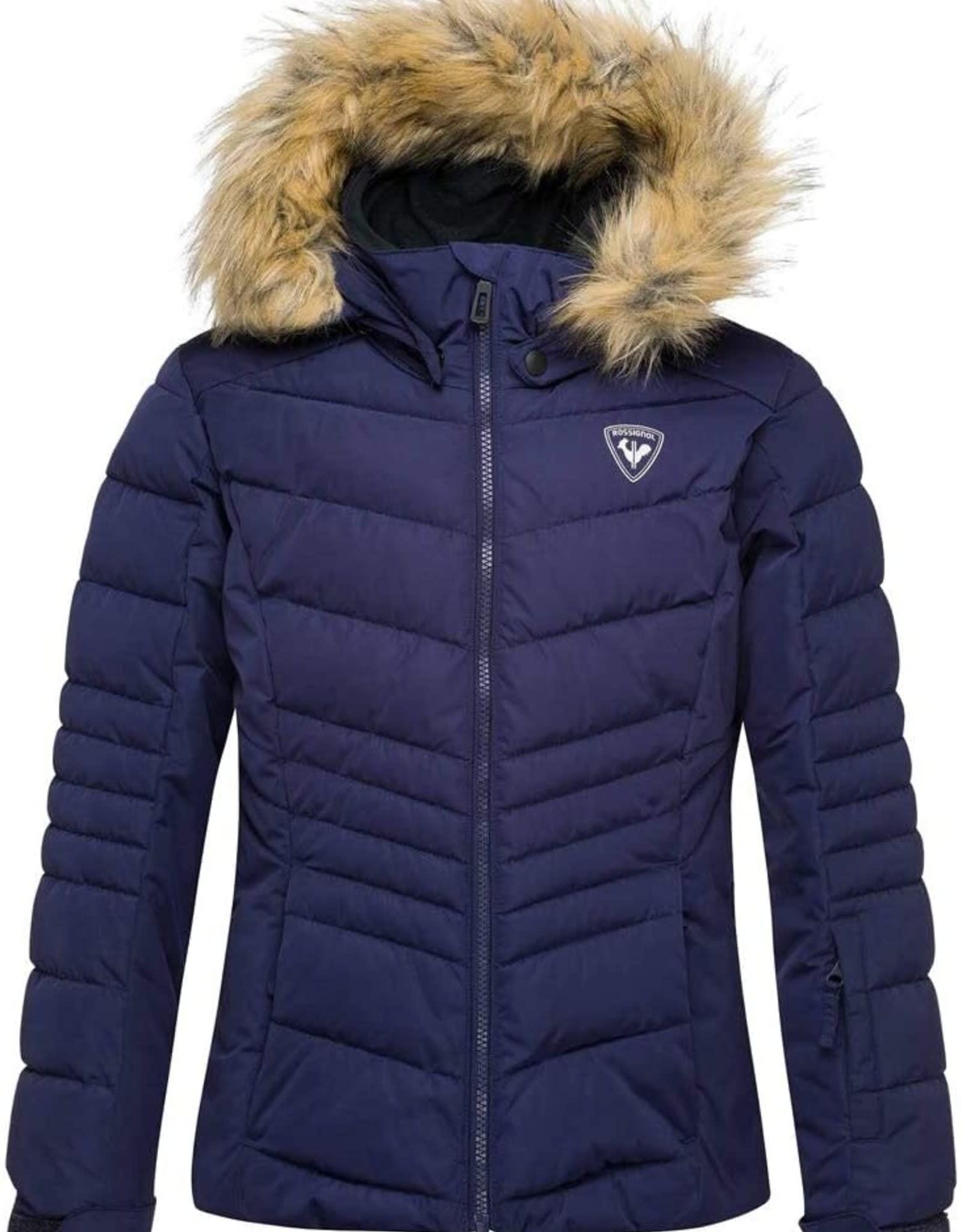 ROSSIGNOL Rossignol Pearly BB Polydown Ski Jacket 14