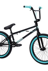 FIT BMX PARK MED BLACK TEAL FLAKE 20