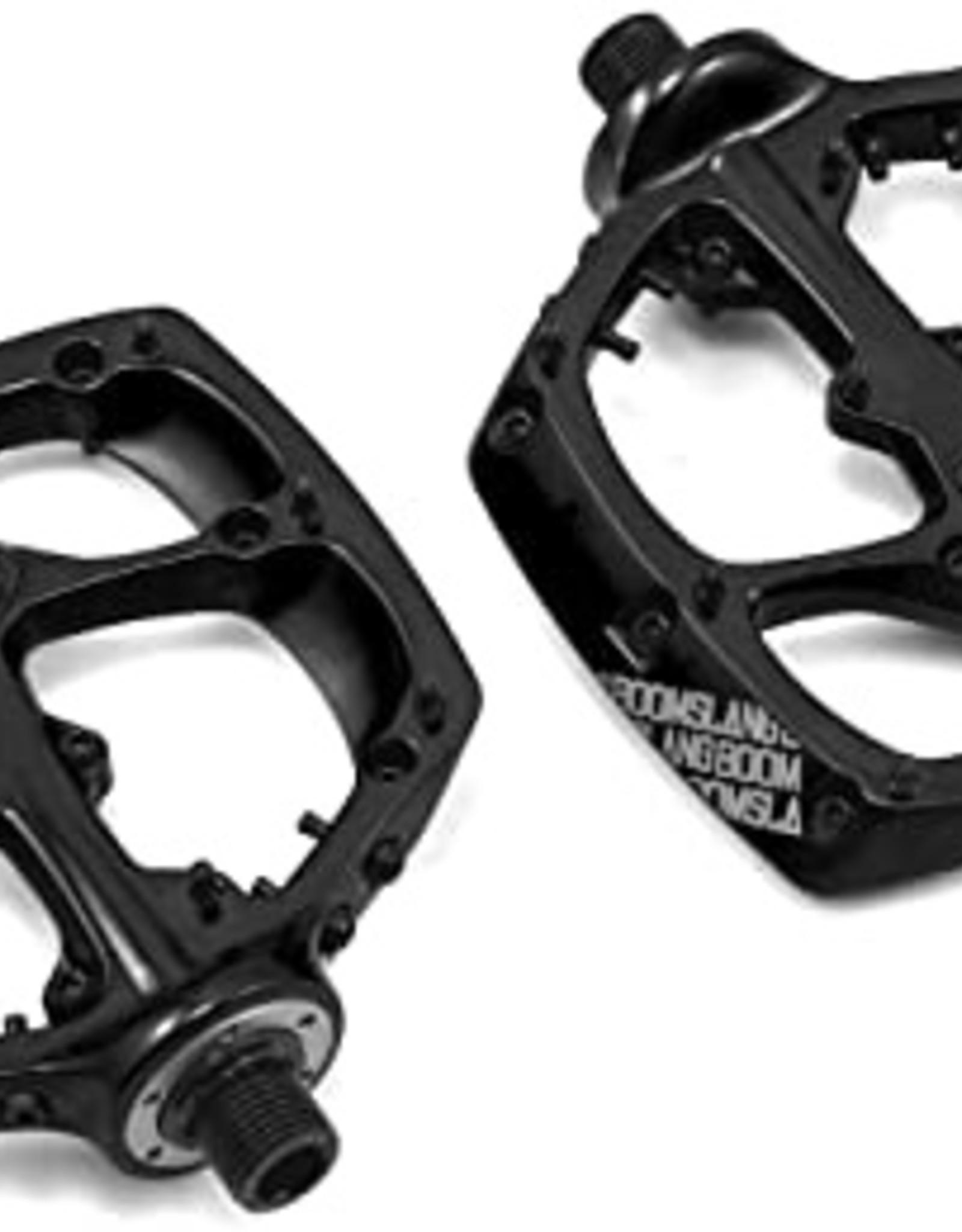 SPECIALIZED Specialized Boomslang Platform Pedals Black
