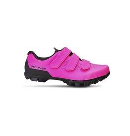 SPECIALIZED Specialized RIATA MTB SHOE Women - Neon Pink