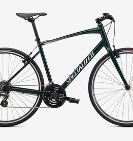 SPECIALIZED Specialized SIRRUS 1.0  Large GREEN/WHITE/BLACK