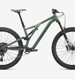 SPECIALIZED Specialized SJ COMP ALLOY S4 SAGE GREEN/FOREST GREEN