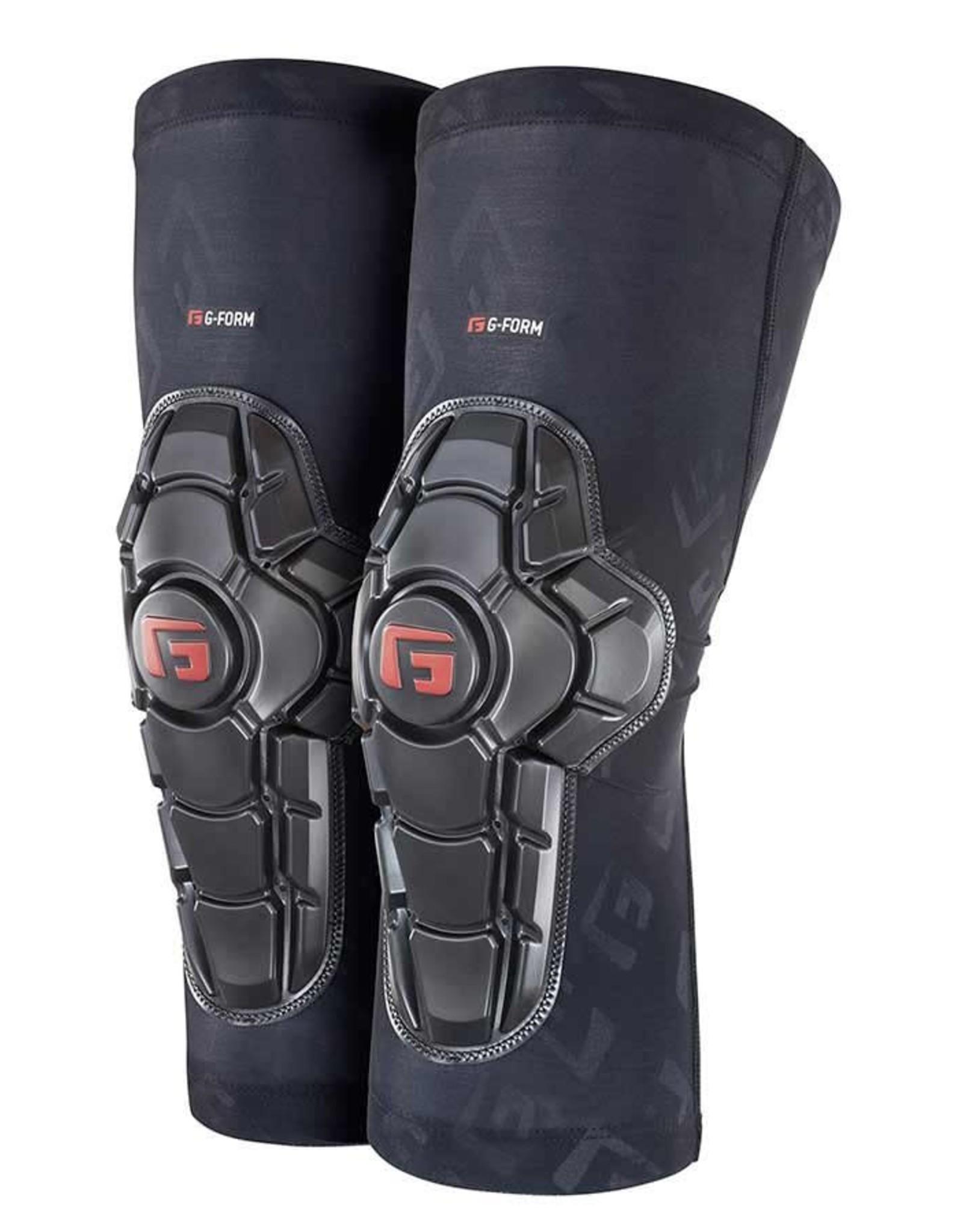 G-FORM G-Form, Pro-X2, Knee Pads-Set