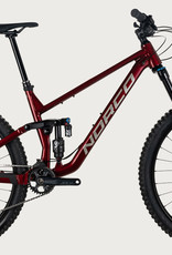 NORCO Norco Sight A2 L29 Red/Silver