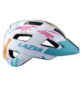 Lazer Helmet Lil Gekko
