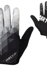 HANDUP HandUp MOST DAYS GLOVE –PRIZM BLACK-WHITE