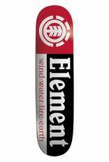 ELEMENT ELEMENT DECK -SECTION -7.5