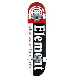 ELEMENT ELEMENT COMPLETE-SECTION 8