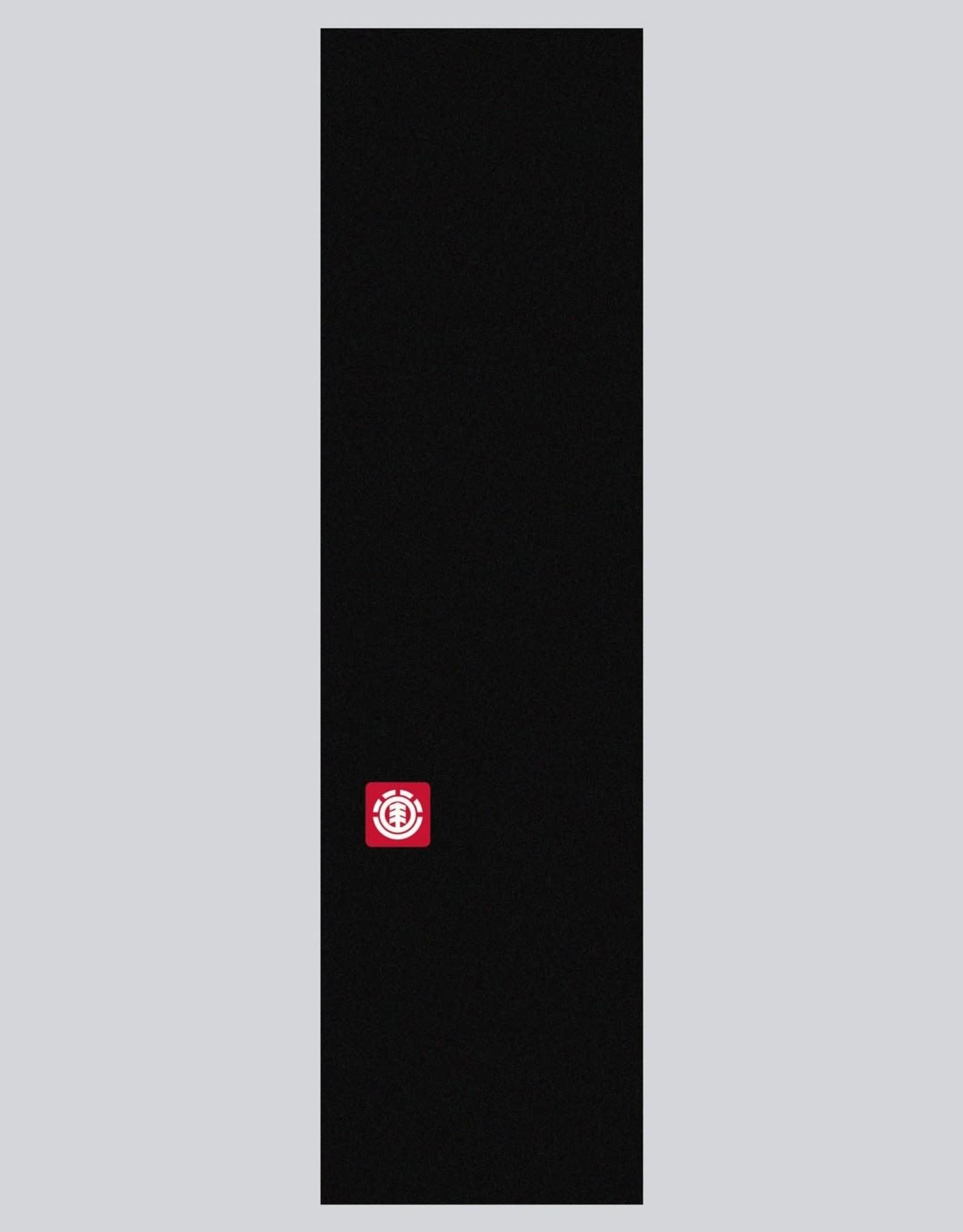 ELEMENT ELEMENT GRIP SHEET SQUARE ICON BLACK