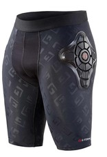 G-FORM G-Form, Pro-X, Shorts, Men's, Black, L