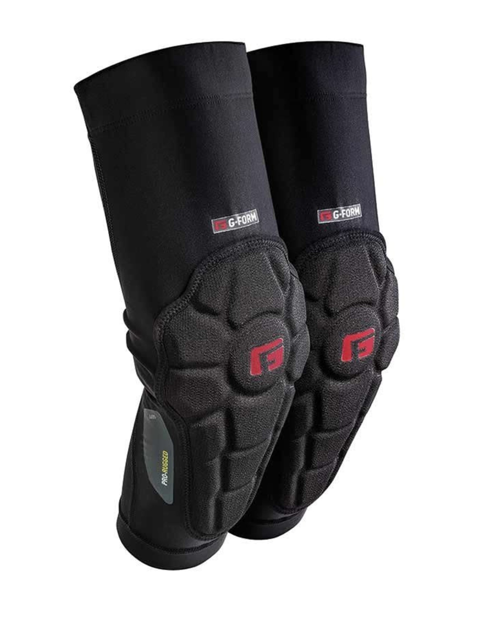 G-FORM G-Form Pro Rugged Elbow pads, Black Large