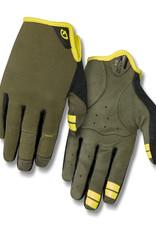 Giro DND Men's MTB long finger Glove