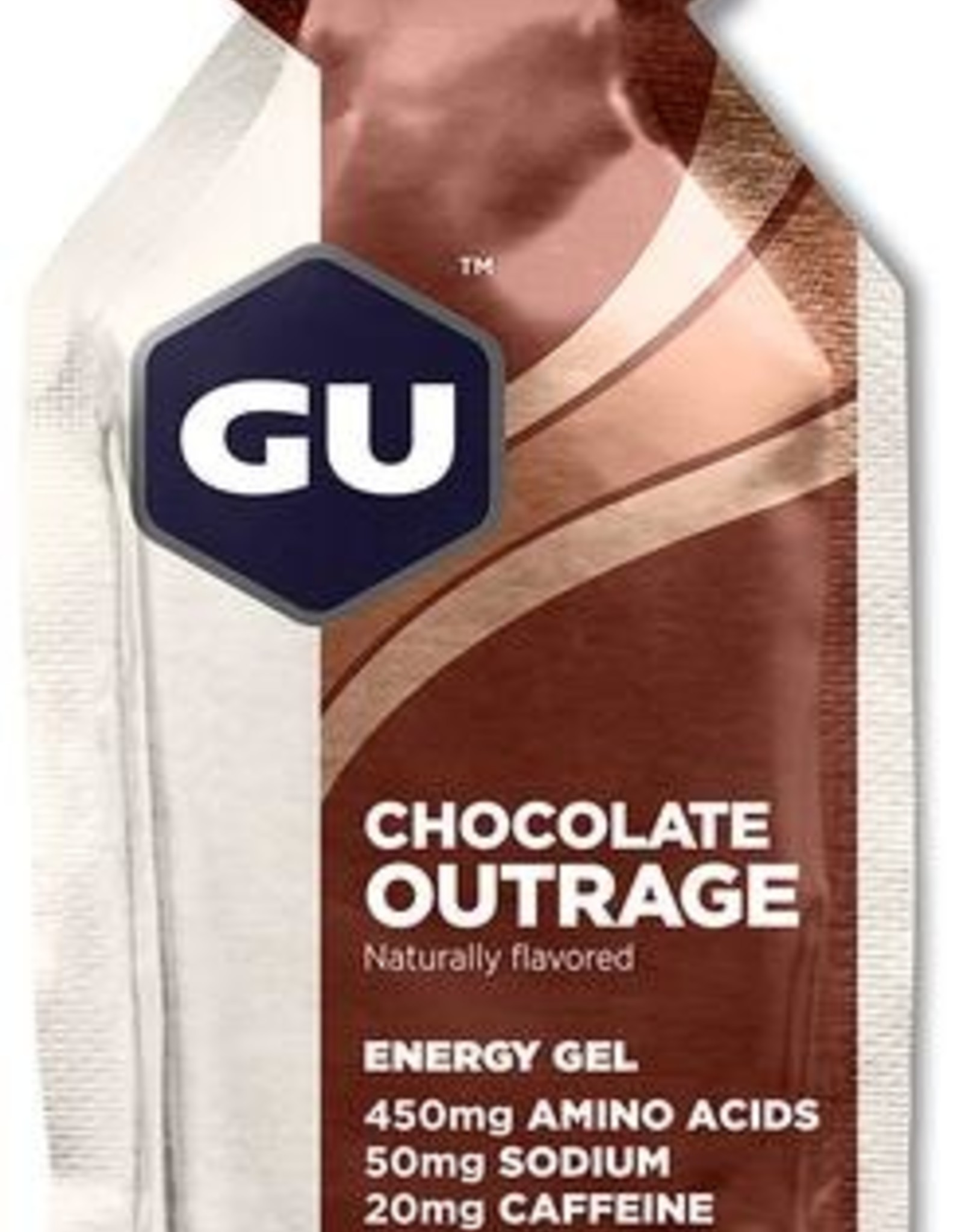 GU GU ENERGY GEL 32G per serving