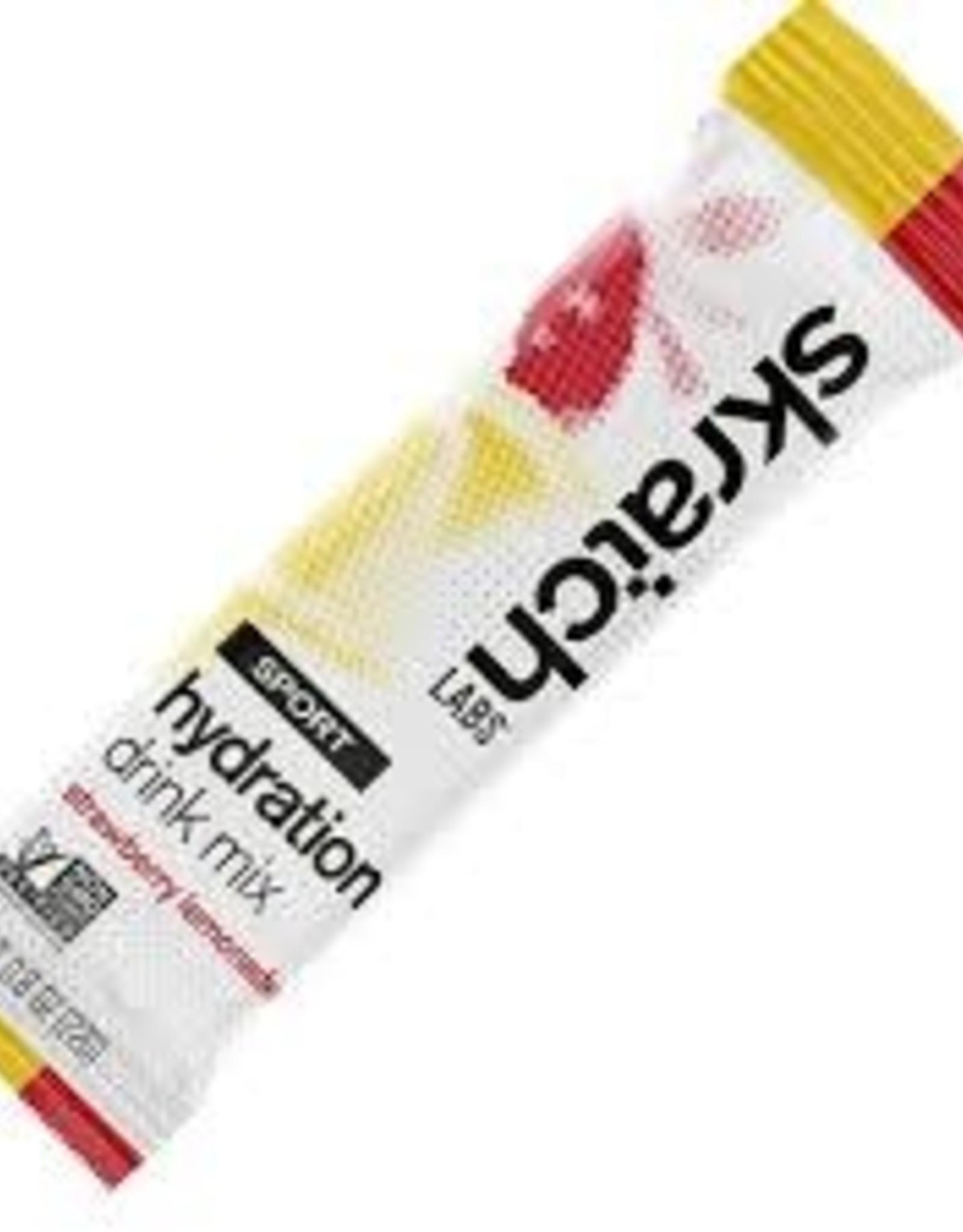 Skratch Sport Hydration Drink single serving
