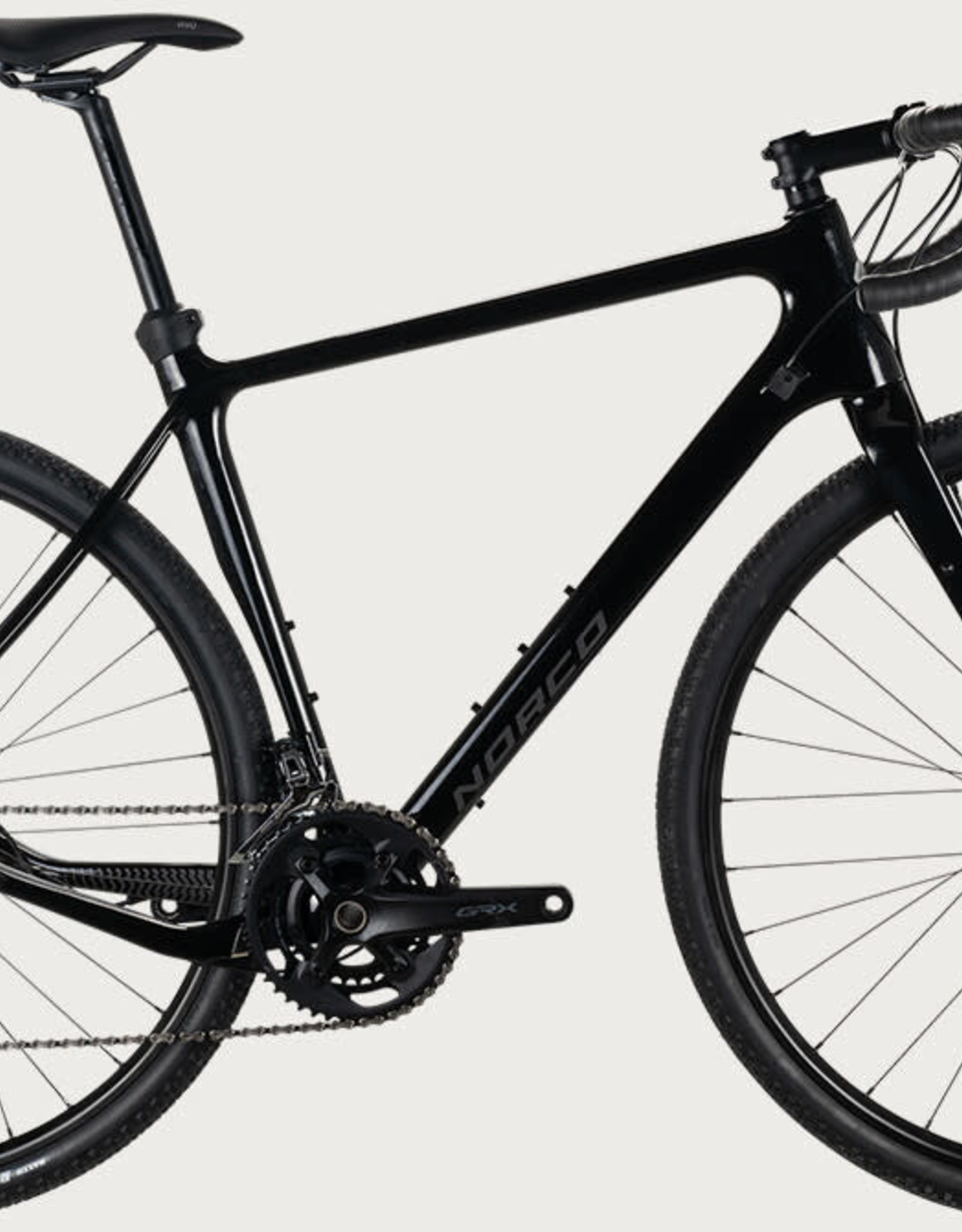 NORCO Norco Search XR C 55.5 Blk/Sil