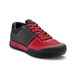 SPECIALIZED Specialized 2FO FLAT MTB SHOE - Black/Red 460
