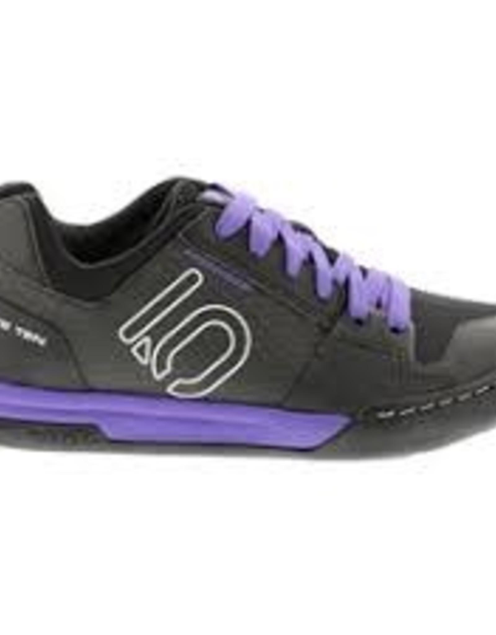 Five Ten FREERIDER CONTACT WOMEN- Flat Purple  10.5
