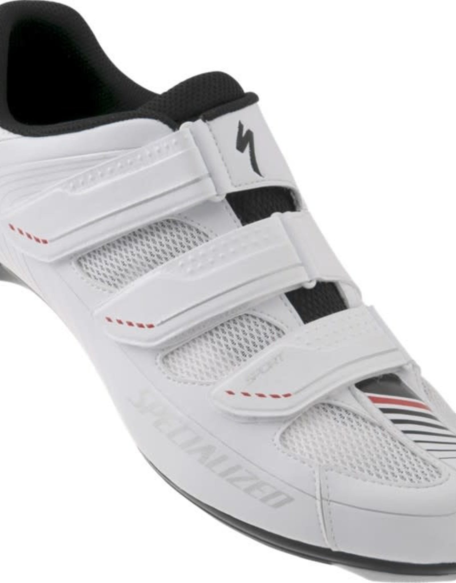 SPECIALIZED Specialized SPORT ROAD SHOE 40 WHT/SIL