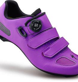 SPECIALIZED Specialized EMBER ROAD SHOE WMN - Purple 380