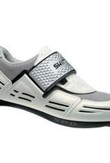 SHIMANO Shimano SH-TR30A Road shoe 37 white