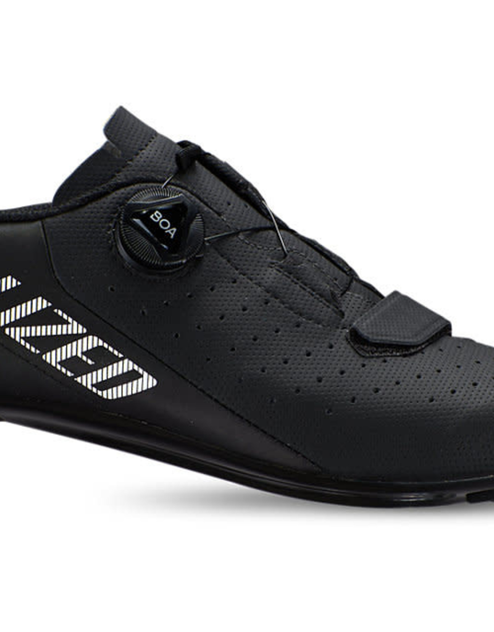 SPECIALIZED Specialized  TORCH 2.0 ROAD SHOE WIDE - Black 460