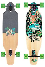 """SECTOR 9 COMPLETE - AINA  STRIKER (36.5"""" x 9.5"""")"""