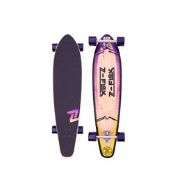 ZFLEX ROUNDTAIL P.O.P PURPLE FADE 39