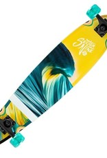 """SECTOR 9 COMPLETE - HIGHLINE  SHINE (34.5"""" x 8.0"""")"""