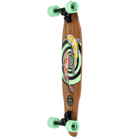 """SECTOR SECTOR 9 COMPLETE - CHAMBER  VORTEX (33.75"""" x 8.25"""")"""