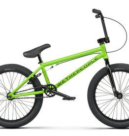 WE THE PEOPLE WTP NOVA BMX LASER GREEN