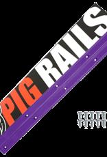 Pig Rails