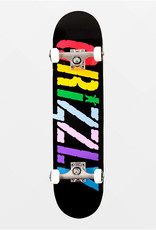 GRIZZLY GRIZZLY COMPLETE INCITE 7.5