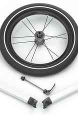 THULE Chariot Jog Kit 1 - Lite/Cross Black/Silver