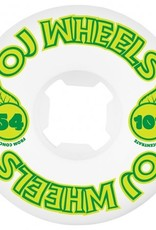 OJS WHEELS FROM CONCENTRATE 101A 54MM