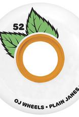 OJS WHEELS PLAIN JANE KEYFRAME 87A 52MM