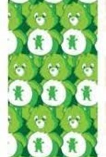 GRIZZLY GRIP SHEET POSITIVE BEARS PRINT GREEN