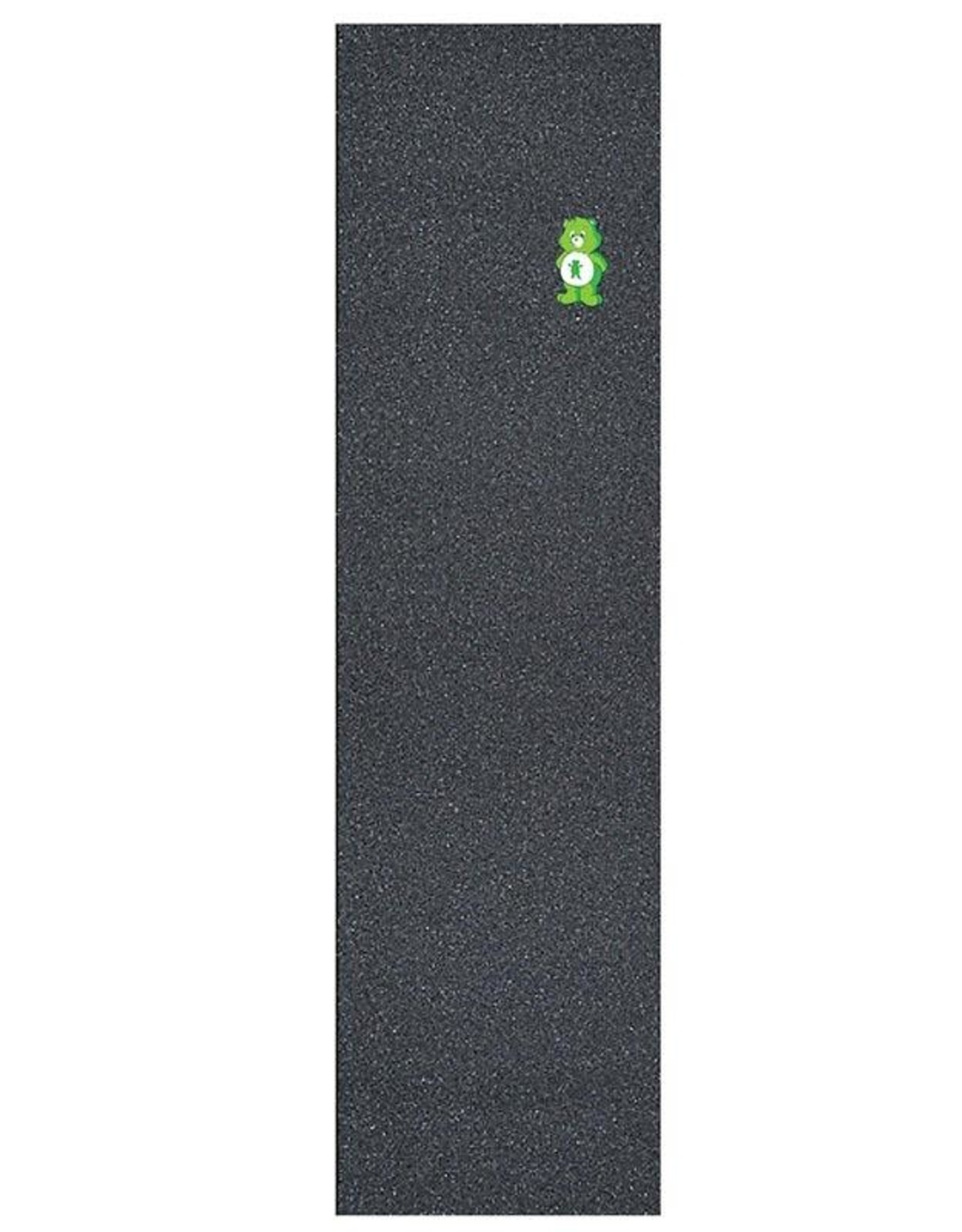 GRIZZLY GRIZZLY GRIP SHEET POSITIVE OG BEAR GREEN