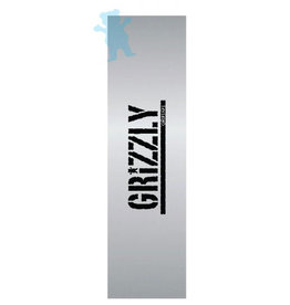 GRIZZLY GRIZZLY GRIP SHEET STAMP CLEAR