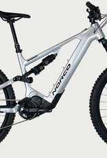 NORCO Norco SIGHT VLT A1 B32KM L29 -Silver (Battery Not Included)