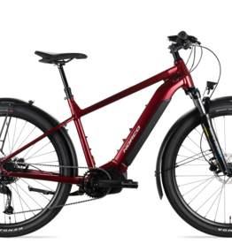 NORCO DEMO**** Norco INDIE VLT 1 Med 27.5 - RED