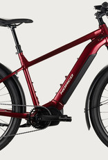 NORCO DEMO****Norco Indie VLT 1 Large 27.5 Red