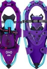 Atlas Jr Snowshoe Spark  20in  50-120lbs Purple