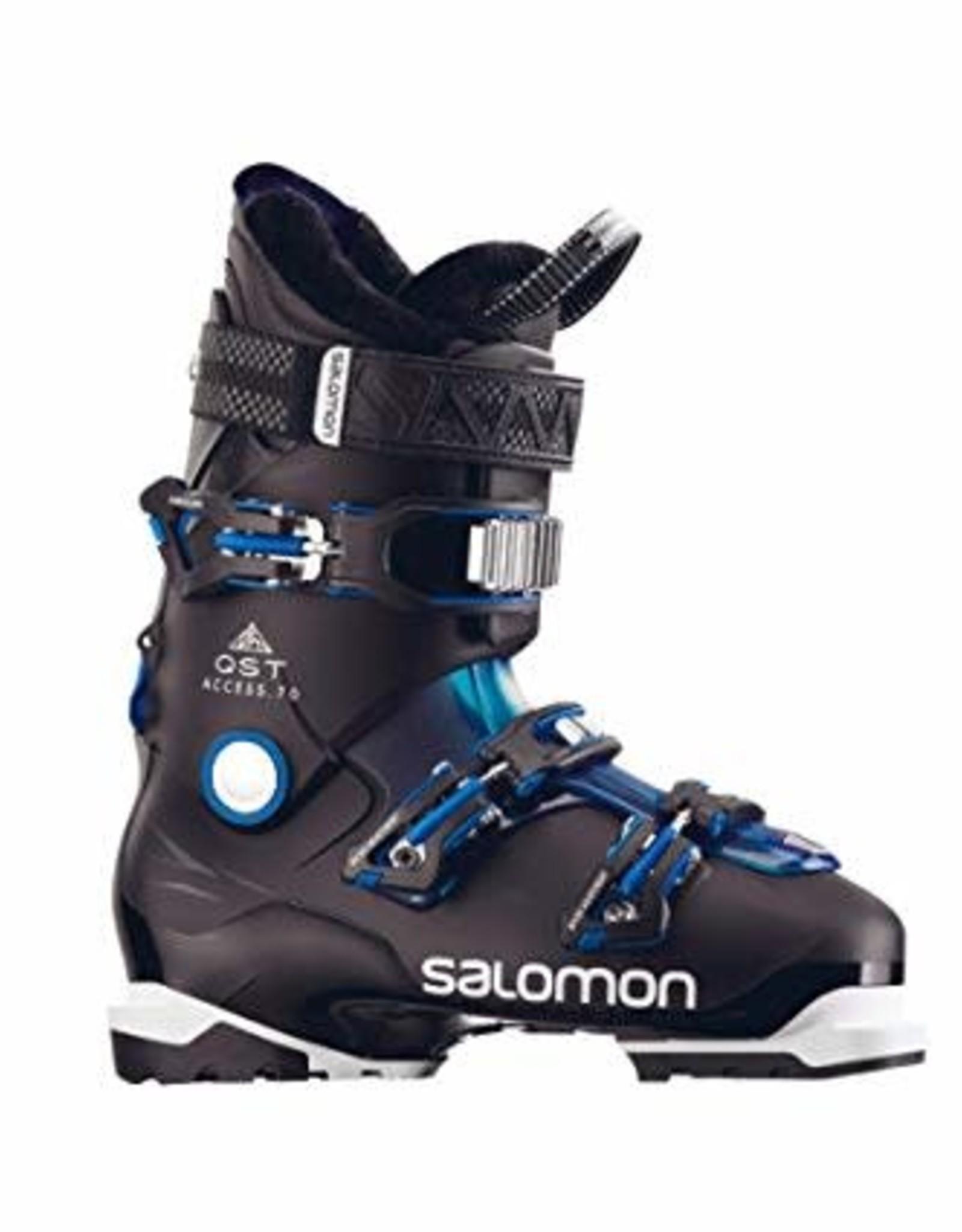 SALOMON Salomon QST Access 70 Blue/Black 28.5